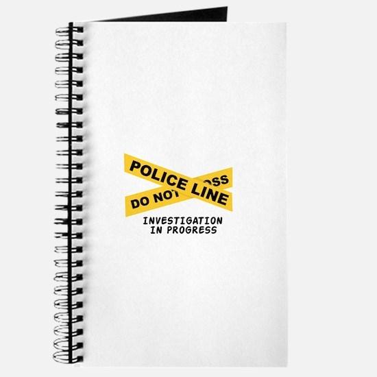 Investigation Journal