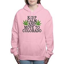 mj59light.png Women's Hooded Sweatshirt