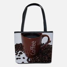 coffee Bucket Bag