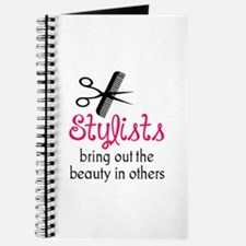 THE BEAUTY IN OTHERS Journal