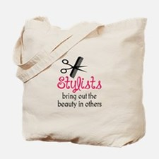 THE BEAUTY IN OTHERS Tote Bag