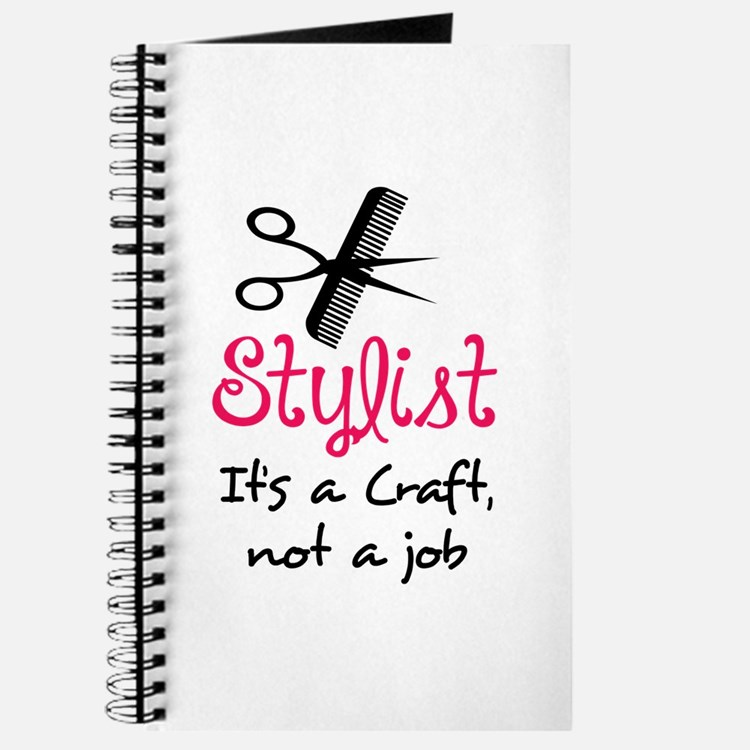 STYLIST ITS A CRAFT Journal