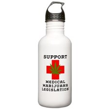 can54light.png Sports Water Bottle