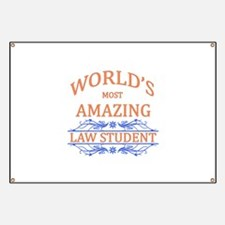 Law Student Banner