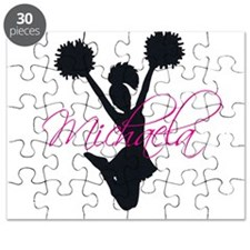 Cheerleading - Michaela Puzzle