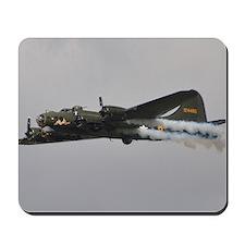 B-17G Flying Fortress Mousepad