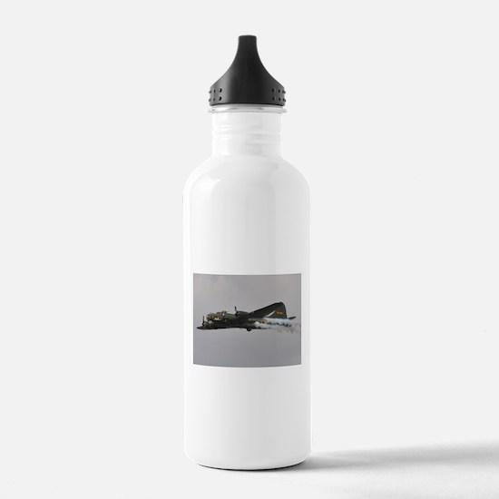B-17G Flying Fortress Water Bottle