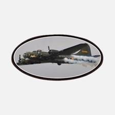 B-17G Flying Fortress Patches