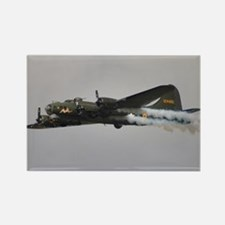 B-17G Flying Fortress Magnets