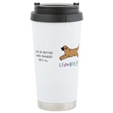 Cute Office Travel Mug