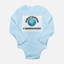 World's Happiest Cardiologist Body Suit