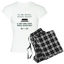 Breaking Bad Knock Knock Joke Pajamas