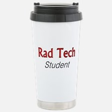 Cool Rad tech Travel Mug