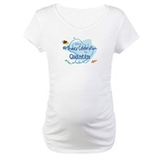 Celebration for Quintin (fish Shirt