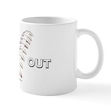 Laces Out... Mug