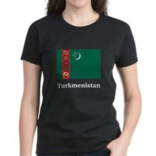 Turkmenistan Turkmen Heritage Tee