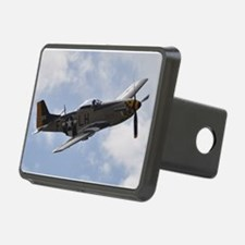 P-51D Mustang Hitch Cover