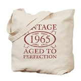 Vintage Totes & Shopping Bags