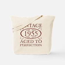 Vintage 1955 Tote Bag