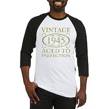 Vintage 1945 Baseball Jersey