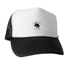 TIME WITH MY HORSE Trucker Hat