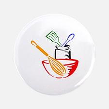 "COOKING UTENSILS 3.5"" Button"