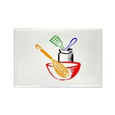 COOKING UTENSILS Magnets