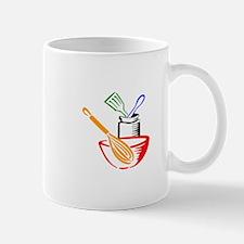 COOKING UTENSILS Mugs