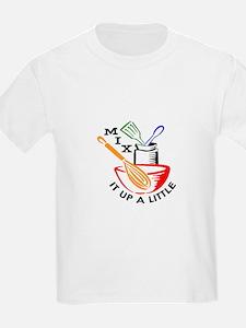 MIX IT UP A LITTLE T-Shirt