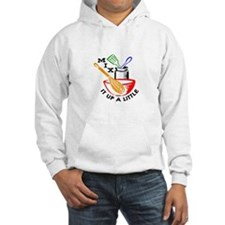 MIX IT UP A LITTLE Hoodie