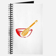 WHISK AND BOWL Journal