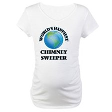 World's Happiest Chimney Sweeper Shirt