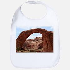 Rainbow Bridge Arch, Utah, USA Bib