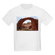 Rainbow Bridge Arch, Utah, USA T-Shirt