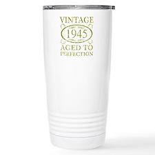 Vintage 1945 Travel Mug