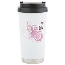 Funny Heart monitor Travel Mug