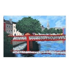 St. Vincent's Bridge Postcards (Package of 8)