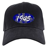 70th birthday mens Black Hat