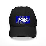 70th birthday mens Hats & Caps