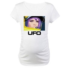 Moonbase Girl UFO SHADO Shirt