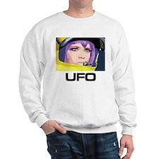 Moonbase Girl UFO SHADO Jumper