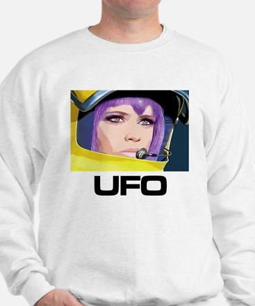 Moonbase Girl UFO SHADO Jumper