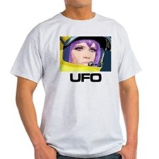 Moonbase Girl UFO SHADO T-Shirt