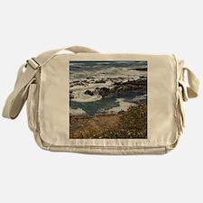 Seal Rock Messenger Bag