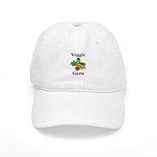 Veggie Guru Baseball Cap
