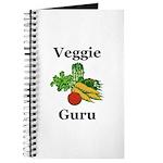 Veggie Guru Journal
