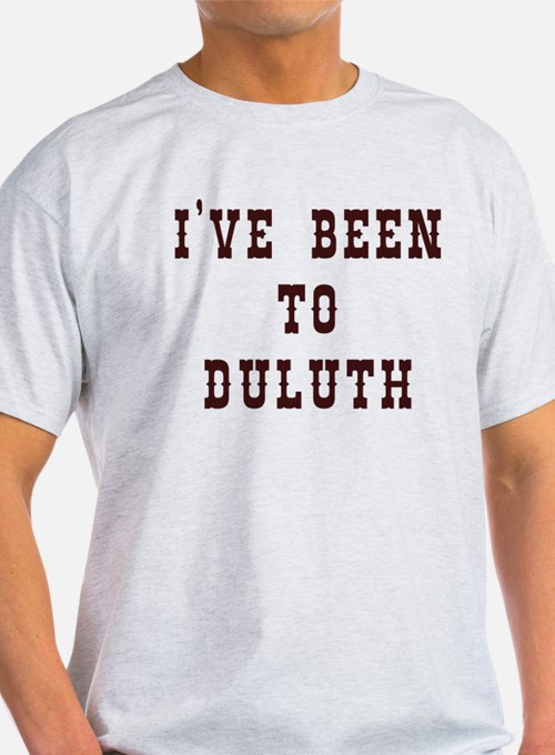 Duluth gifts merchandise duluth gift ideas apparel for Duluth t shirt commercial
