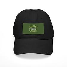 Vintage 1935 Cap