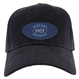 1925 birthday Black Hat