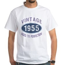 1955 Aged To Perfection Shirt